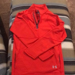 Under Armour Jacket Pullover
